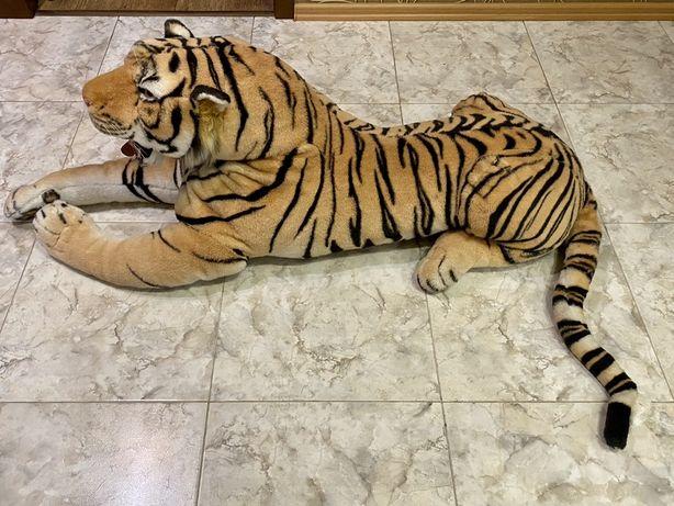 Мягкая игрушка Тигр Большой !