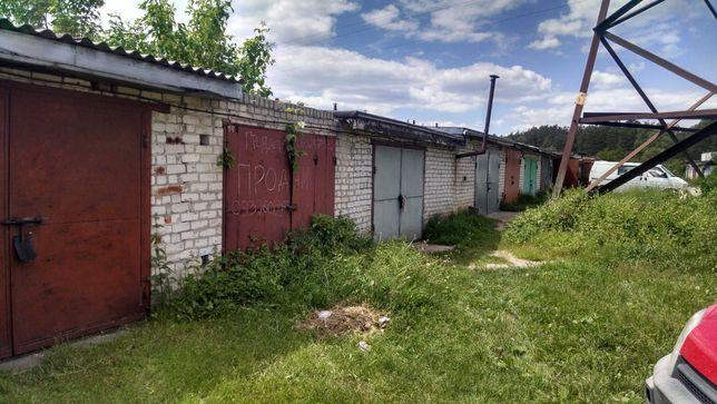 Гараж Ковель район Сільмаш