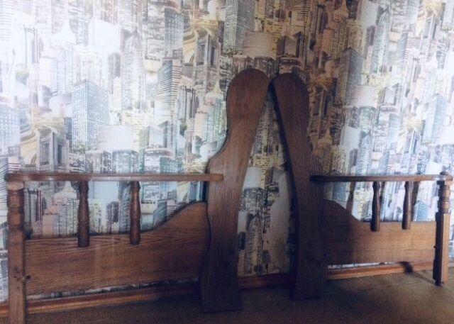 Быльца для дивана Лозовая - изображение 1