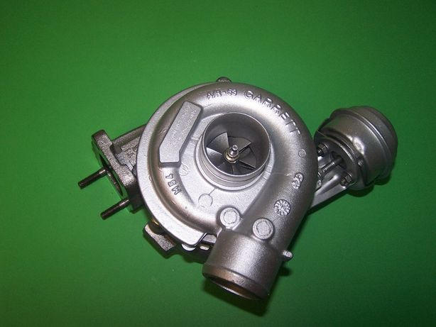 Turbosprężarka Turbina Iveco Daily III Mascott 2.8