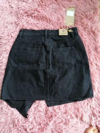 Spódnica jeansowa rozmiar s/m