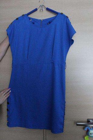 платье 46-48рр. бу