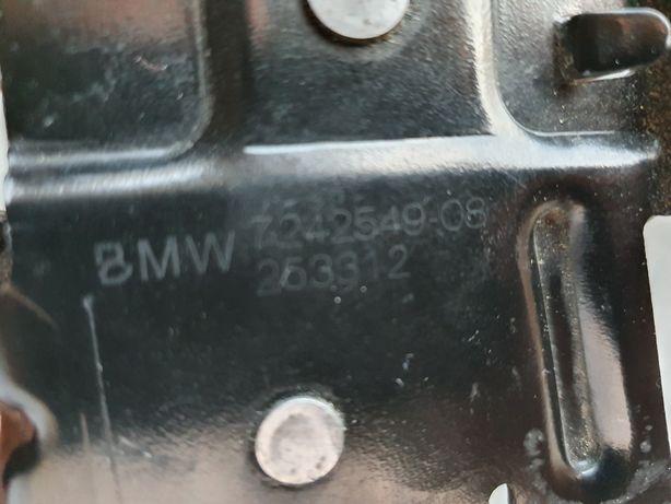 Zamek bmw f20