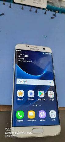 Samsung S7 Edge 4gb 32gb branco