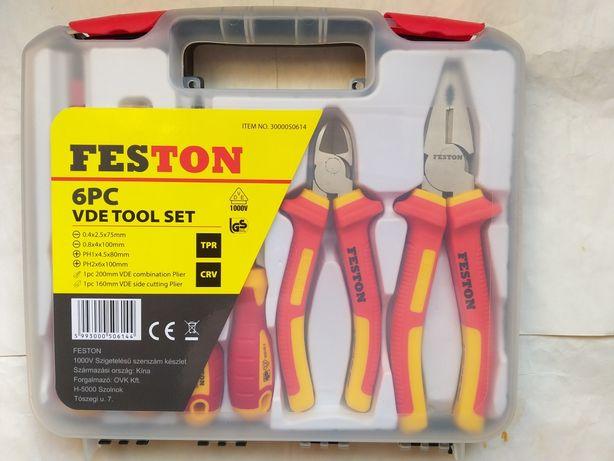 "Диэлектрический набор инструментов ""FESTON"""