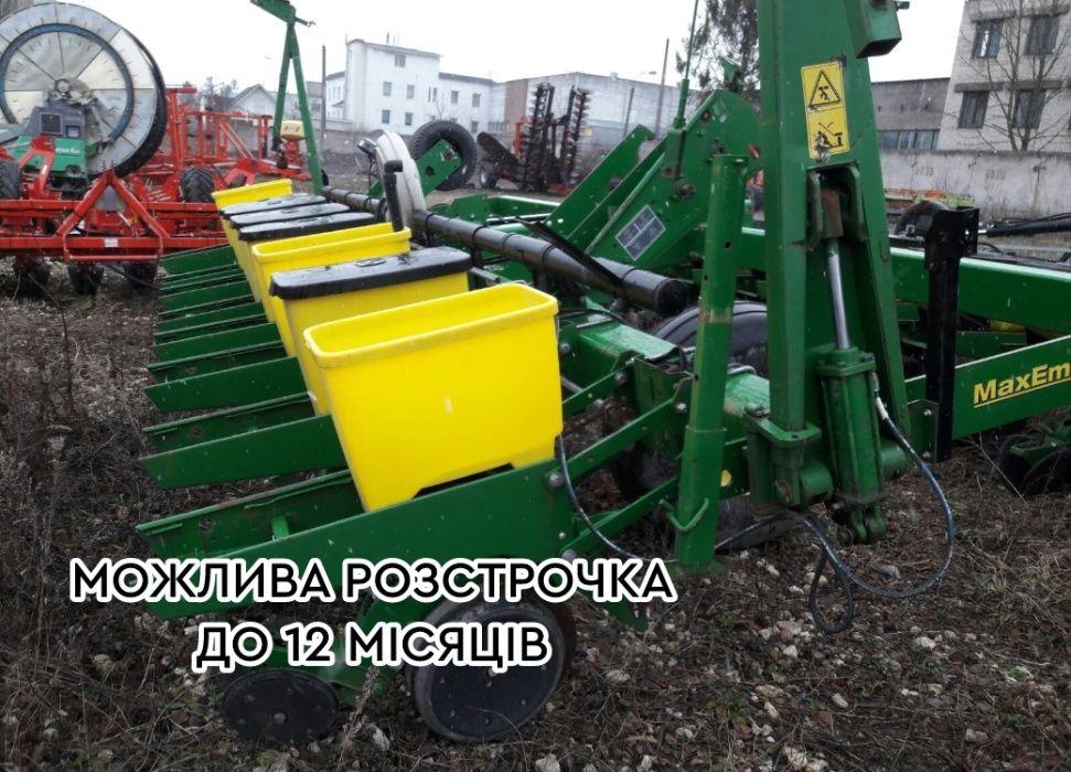 Сівалка John Deere 1780 Planter Киев - изображение 1