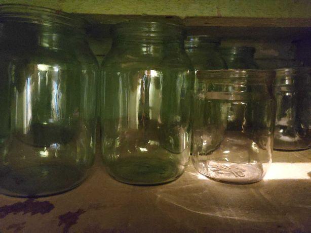 Банки стеклянные для консервации