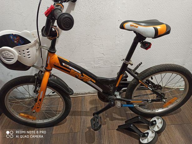 Велосипед Wawe