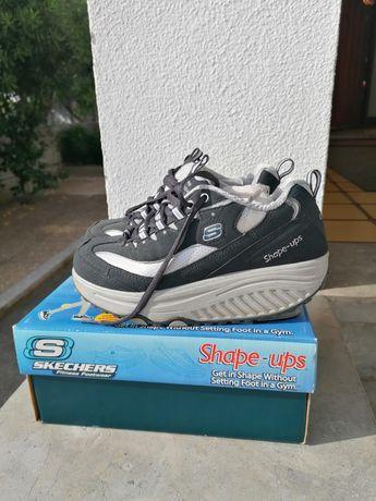 Tennis Skechers shape ups n. 36