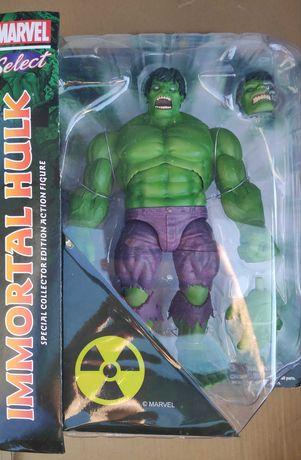 Immortal Hulk Marvel Select
