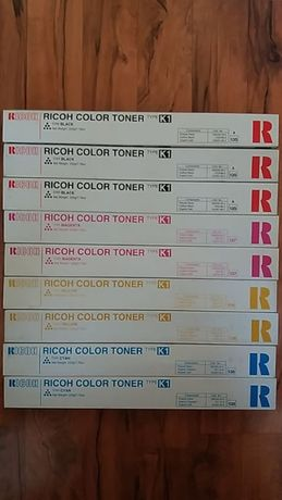 Ricoh oryginalny toner typ K1 SUPER CENA!