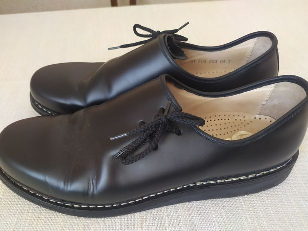 Полуботинки, туфли Lega Meindl Dr.Martens (Германия) 47,5