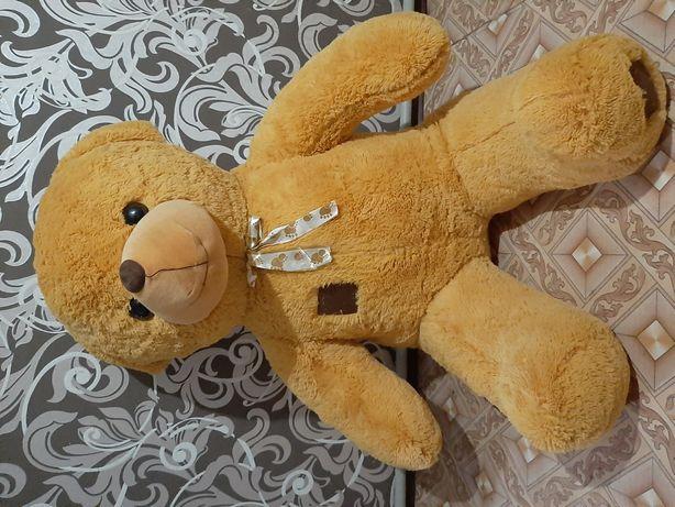 Большой медведь 140см