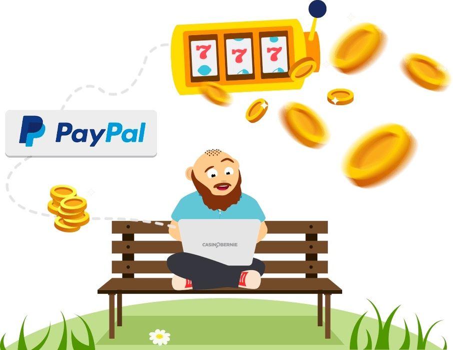 Вывод обнал, перевод, пайпал, PayPal игровые, казино быстро и надежно Киев - изображение 1