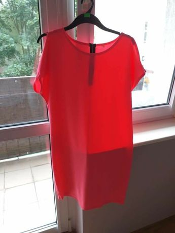 Sukienka na każdą okazję xl