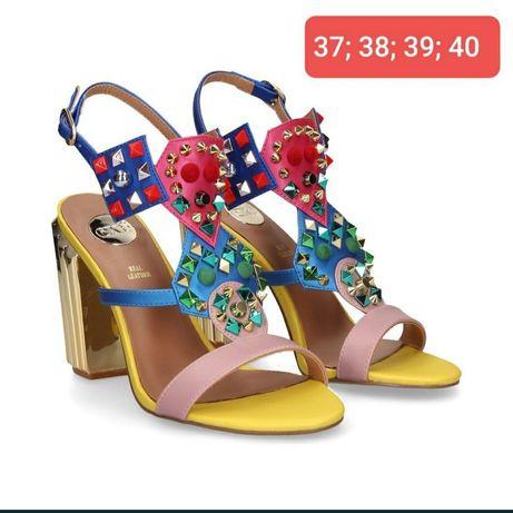 EXÉ - sandálias de senhora - MONO 92O
