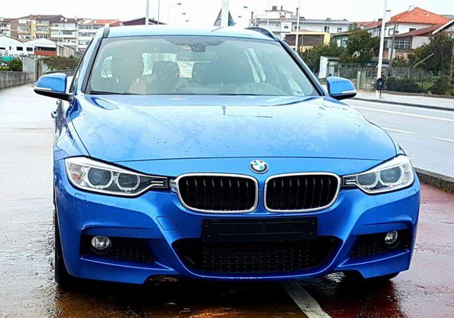 BMW 320D Pack M de 2012