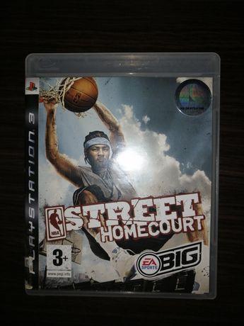 NBA Street Homecourt ps3 (aktualne) stan idealny