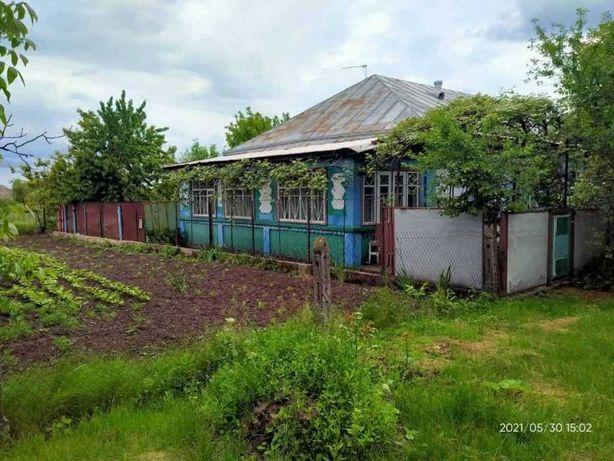 Продам дом смт.Завалье