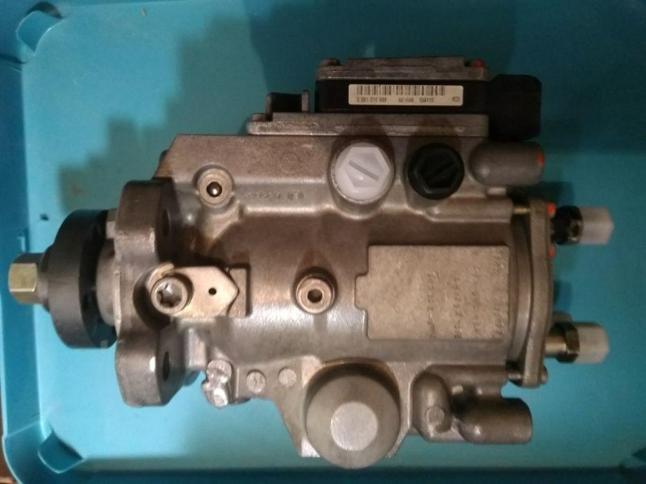 Pompa wtryskowa VP44 Isuzu D-MAX NPR inne diesel 3.0
