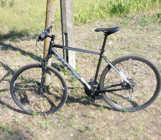 Продажа кроссовый велосипед CUBE (пр-во Германия)
