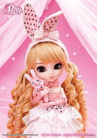 Кукла Pullip Bonnie Пуллип Бонни Пулип Банни кролик пюлип пьюлип ориги