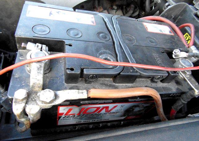 akumulator LION 70Ah 620A