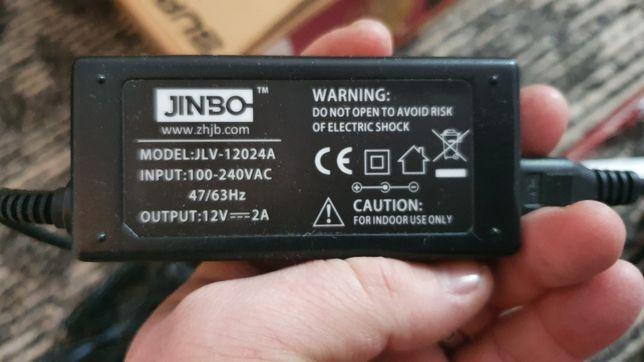 Сетевой адаптер JINBO JLV-12024A