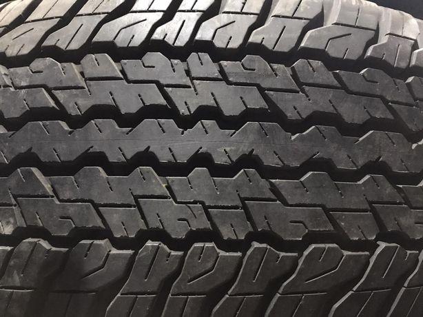 285 60 18 Dunlop Grandtreak AT25