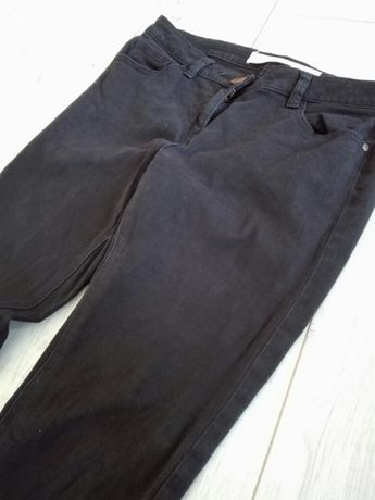 Czarne skinny next r. S/M