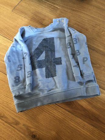Bluza h&m chlopieca