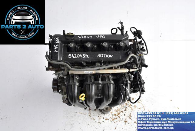 V70 III V50 S40 II S80 II 2.0 F B4204S4 також інші під замовленн