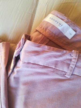 Calças da marca ÀnonyMe