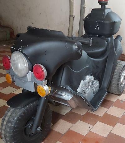 Продам электро мотоцикл