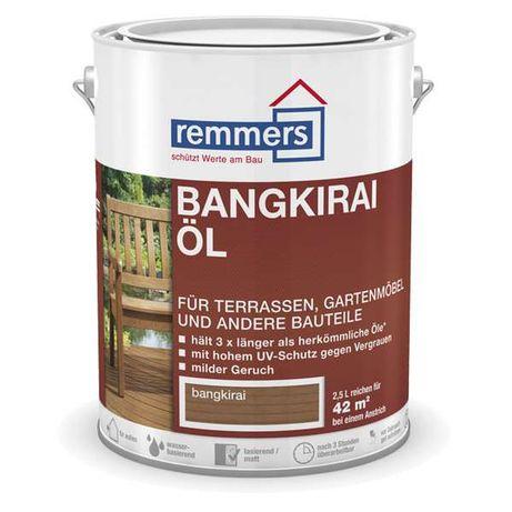 Remmers olej Gardenholz do tarasów ,elementów ogrodowych