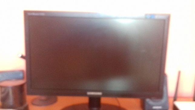 Monitor Samsung 17 lcd