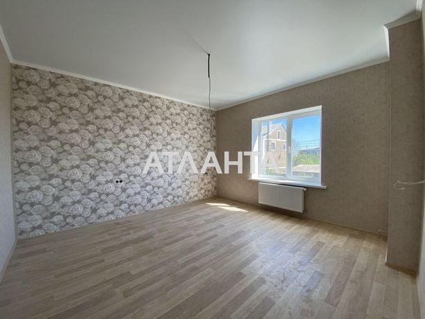 Современный 3-комнатный дом в центре пос. НАТИ / Нерубайское