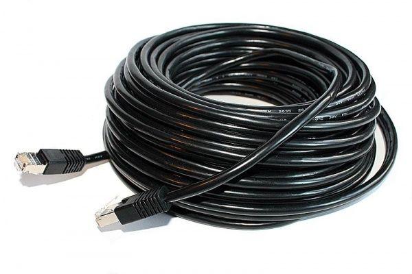витая пара, интернет кабель