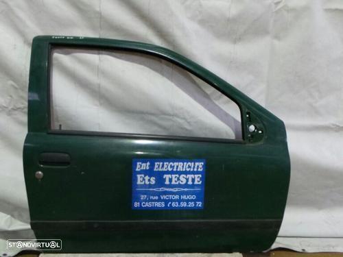 Porta Frente Direita Fiat Punto (176_)