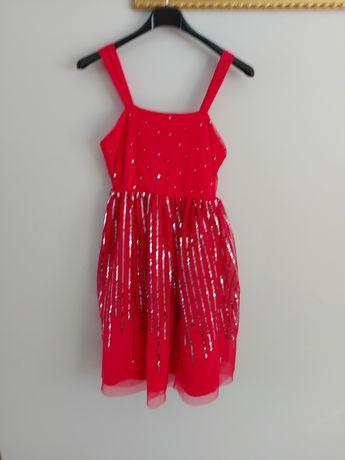 Sukienka h&m 158