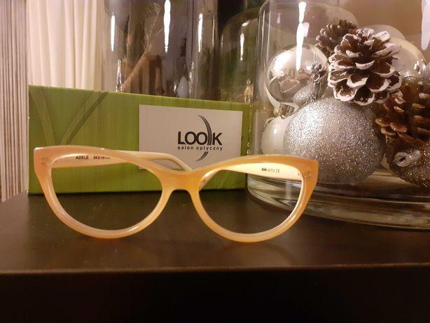 Oprawki okularowe damskie u