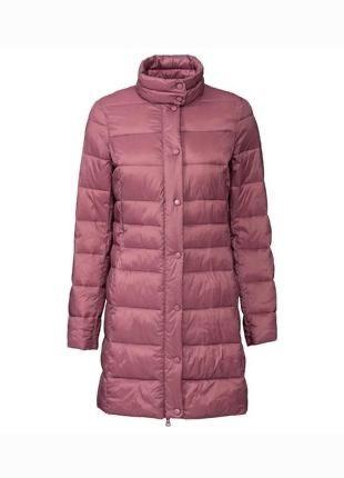 Пальто женское,удлиненная куртка,термо куртка