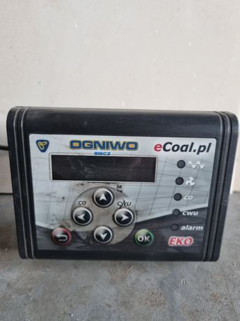 Sterownik ecoal 2.1
