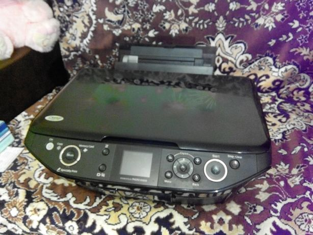 МФУ Epson Stylus Photo RX615(RX610R290,T50)