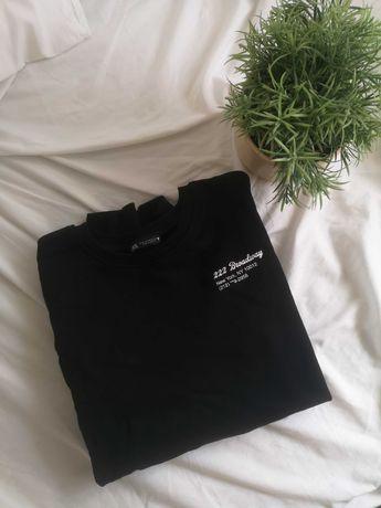 Camisola Zara oversized