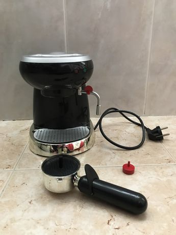 Máquina de café de filtro