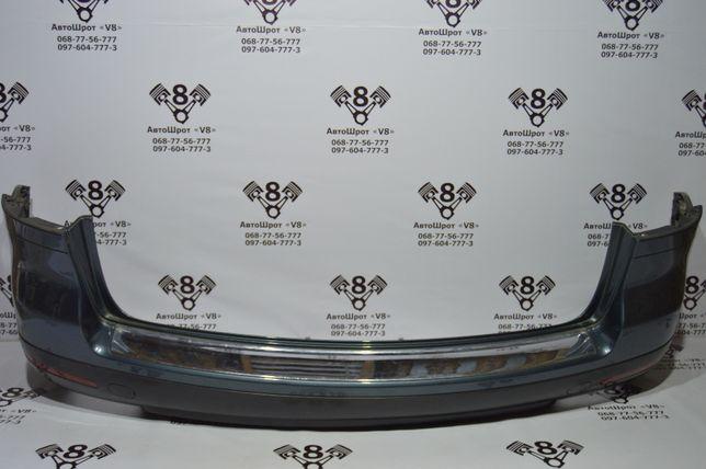 Задній Бампер VW Touareg Таурег 2007-2009р