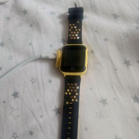 Детские смарт часыG-100