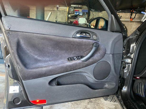 Boczki Drzwi Alfa Romeo 147