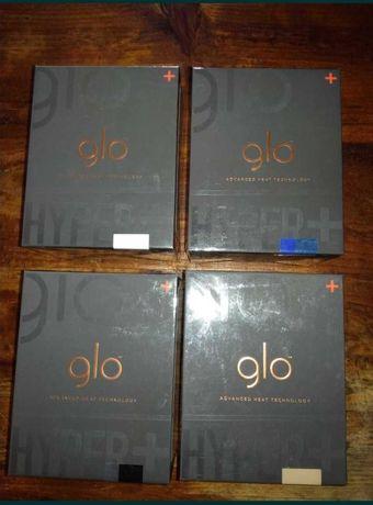 Glo Hyper+, Glo Pro.